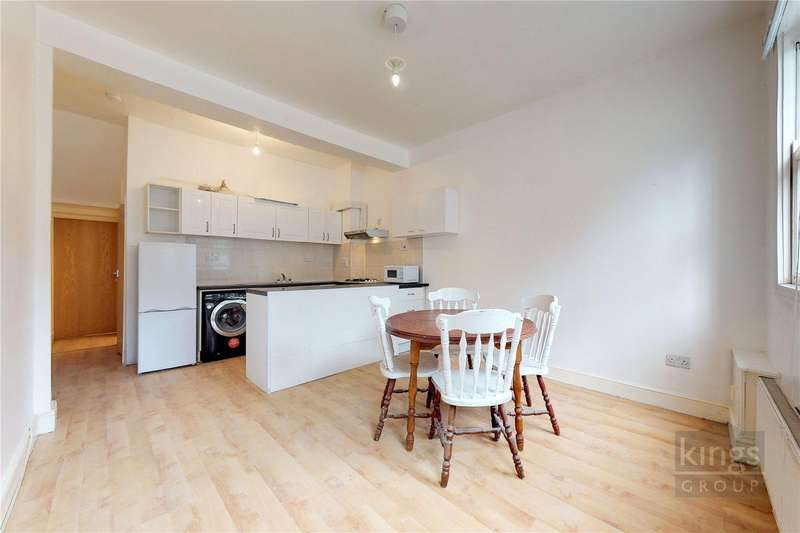 4 Bedrooms Flat for sale in Chatsworth Road, London, E5