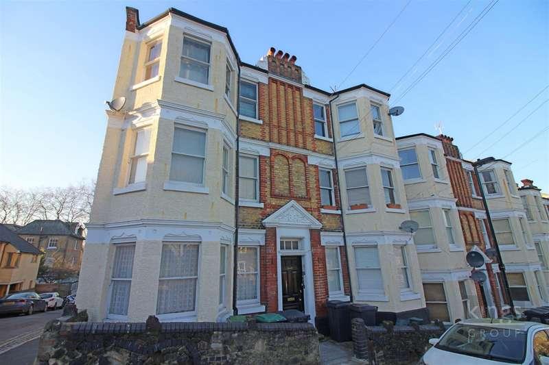 2 Bedrooms Flat for sale in Birkbeck Road, London