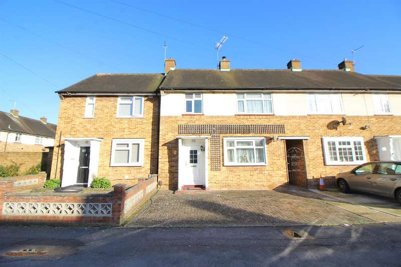 3 Bedrooms House for sale in Leven Drive, Waltham Cross