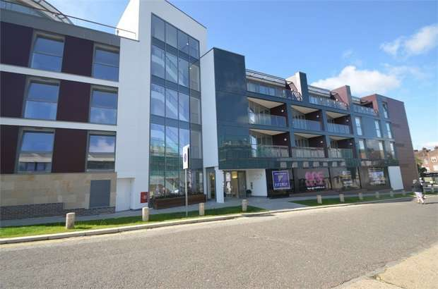 2 Bedrooms Flat for sale in Titan Court, Flower Lane, Mill Hill
