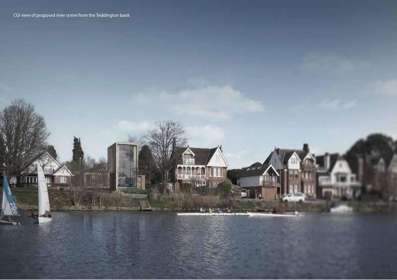 Land Commercial for sale in Lower Ham Road, Kingston Upon Thames