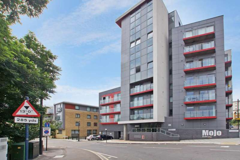 1 Bedroom Apartment Flat for sale in Mojo, Wick Road, Old Ford