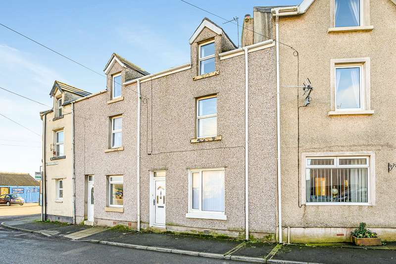 3 Bedrooms Property for sale in Church Street, CA24