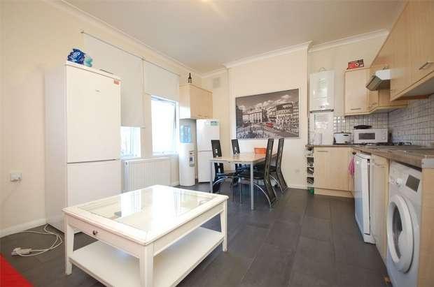 3 Bedrooms Maisonette Flat for sale in Tubbs Road, Harlesden, London