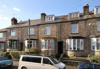 3 Bedrooms Terraced House for sale in Dixon Road, Sheffield, South Yorkshire