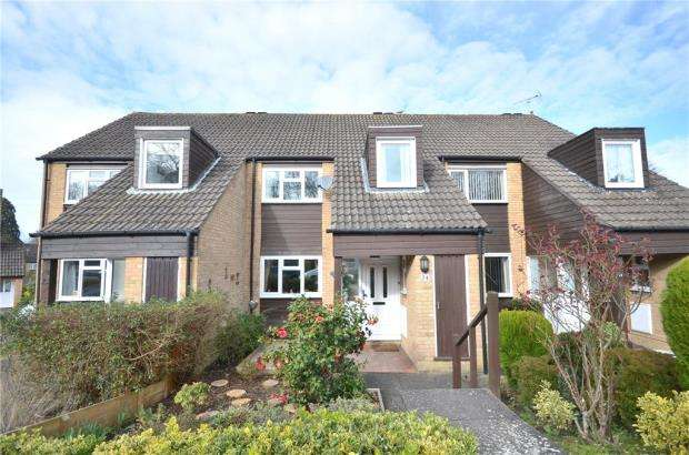 3 Bedrooms Terraced House for sale in Haywood, Bracknell, BERKSHIRE