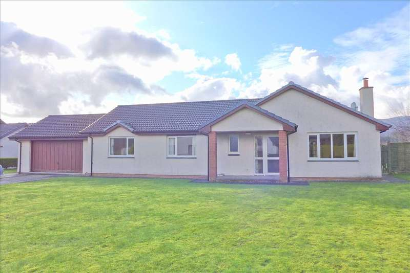 3 Bedrooms Bungalow for sale in Glen Avenue, Brodick, Brodick