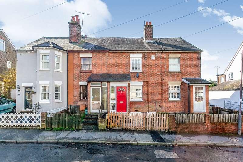 2 Bedrooms House for sale in Church Road, Pembury, Tunbridge Wells, Kent, TN2