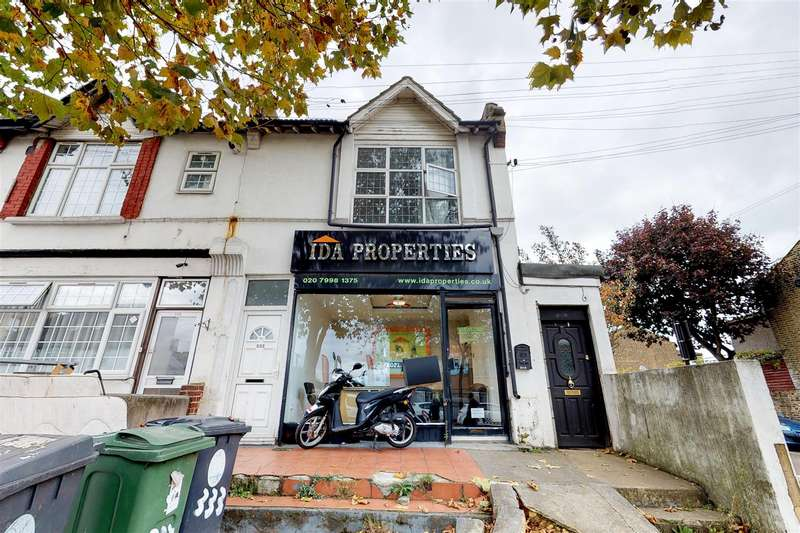 Commercial Property for sale in Church Road, London