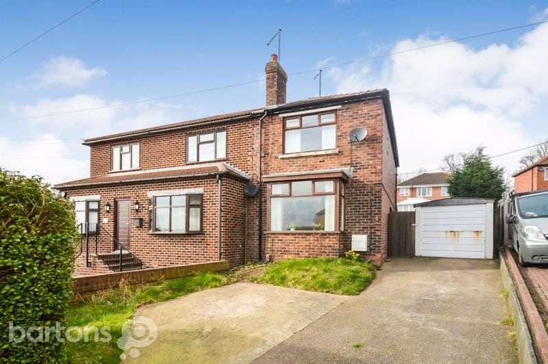2 Bedrooms Property for sale in Sandringham Avenue, Whiston