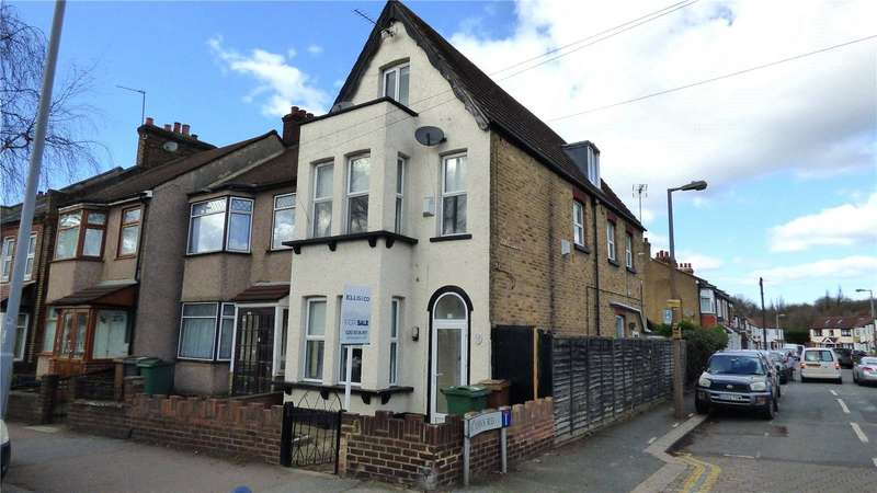 4 Bedrooms Property for rent in New Road, Chingford