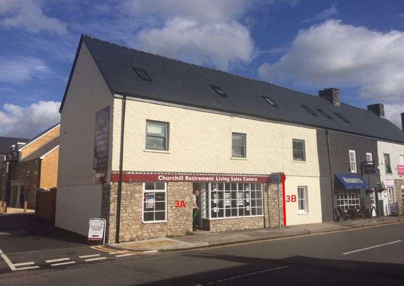 Property for rent in 3 Westgate, Cowbridge, Vale of Glamorgan