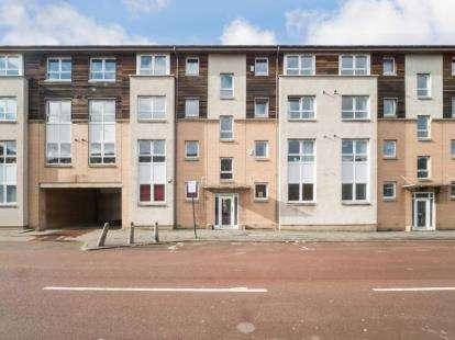 3 Bedrooms Flat for sale in Napiershall Street, Kelvinbridge, Glasgow