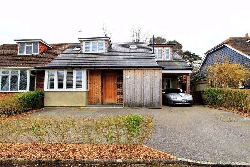 4 Bedrooms Property for sale in Hargate Close, Tunbridge Wells