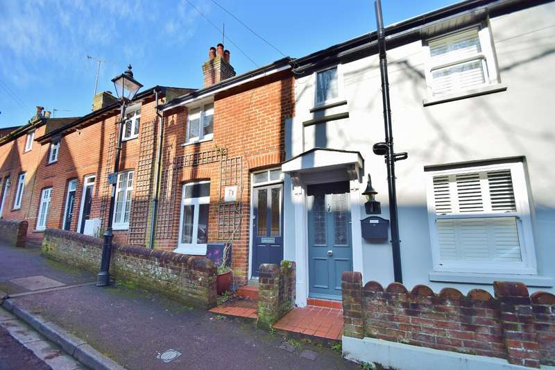 3 Bedrooms Terraced House for sale in Fulflood