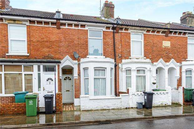 3 Bedrooms House for sale in Eastfield Road, Southsea, Hampshire