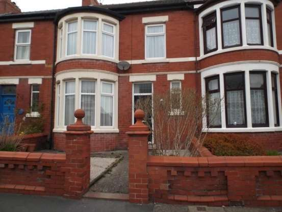 Terraced House for sale in Chesterfield Road, Blackpool, Lancashire, FY1 2PL