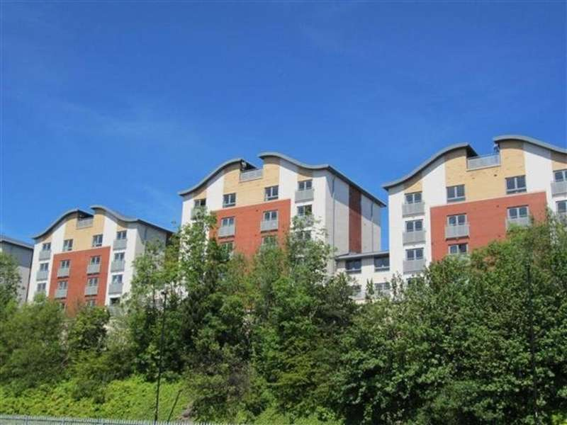 1 Bedroom Apartment Flat for rent in Ouseburn Wharf, Quayside, NE6 1BY