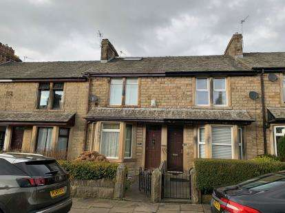 3 Bedrooms Terraced House for sale in Rosebery Avenue, Lancaster, Lancashire, LA1