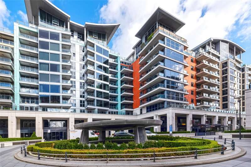 2 Bedrooms Flat for sale in Chelsea Vista, The Boulevard, London, SW6
