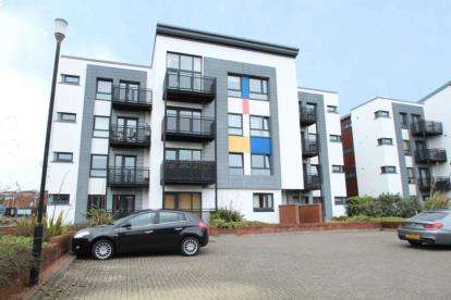 2 Bedrooms Flat for sale in Shuna Street, Ruchill, Glasgow