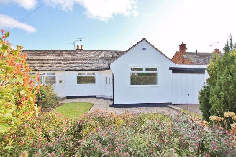 2 Bedrooms Property for sale in Pensby Road, Thingwall, Wirral