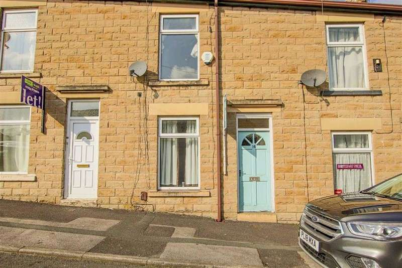 2 Bedrooms Property for sale in Garden Street, Oswaldtwistle, Accrington, Lancashire, BB5 3LS