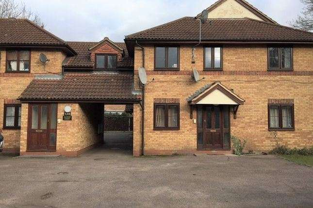 2 Bedrooms Apartment Flat for sale in Booth Road, Colindale, London, Greater London, NW9 5JY
