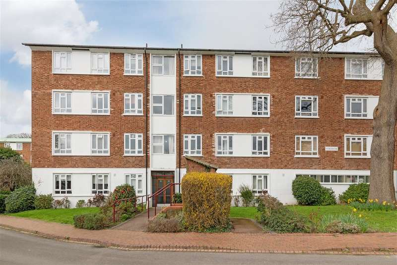 2 Bedrooms Apartment Flat for sale in Verebank, Southfields