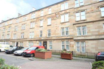 2 Bedrooms Flat for sale in Bathgate Street, Dennistoun