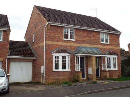 2 Bedrooms Semi Detached House for sale in Ely, Cambridgeshire