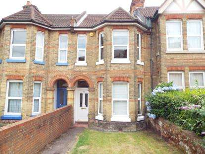 6 Bedrooms Terraced House for sale in Southampton, Hampshire