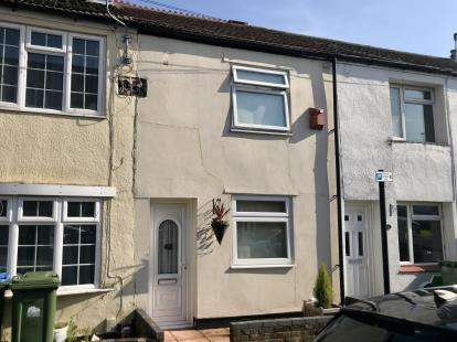 2 Bedrooms Terraced House for sale in Inner Avenue, Southampton, Hampshire