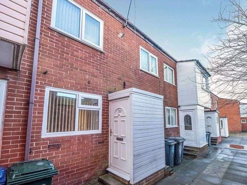 3 Bedrooms Property for sale in Brierfield, Skelmersdale