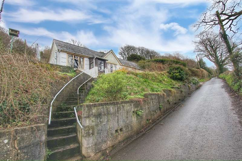 2 Bedrooms Detached Bungalow for sale in The Kymin, Monmouth