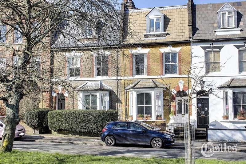 3 Bedrooms Flat for sale in St Michaels Terrace, Wood Green, London, N22