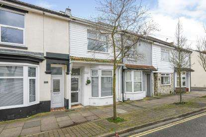 2 Bedrooms Terraced House for sale in Portsmouth, Hampshire, United Kingdom