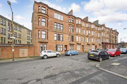 2 Bedrooms Flat for sale in Shakespeare Street, North Kelvinside