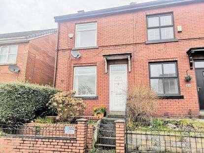 2 Bedrooms Terraced House for sale in Abingdon Street, Ashton Under Lyne, Tameside, Greater Manchester