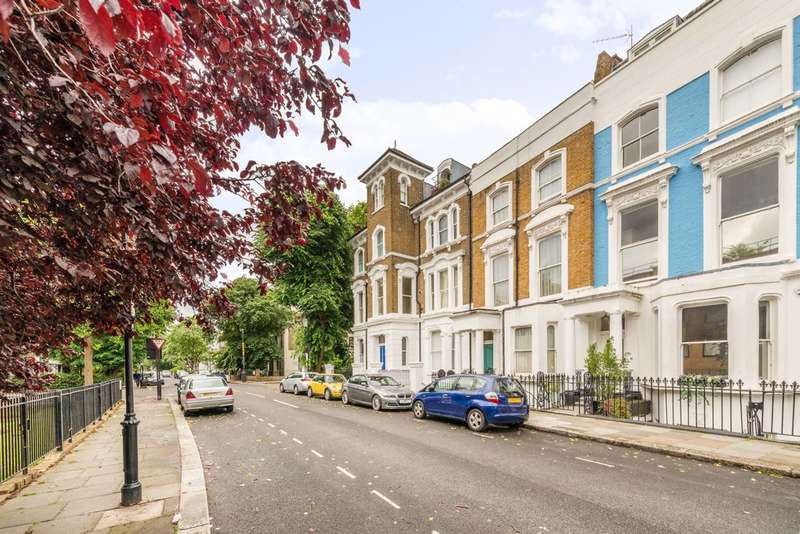 5 Bedrooms House for sale in St Lukes Road, Notting Hill, W11