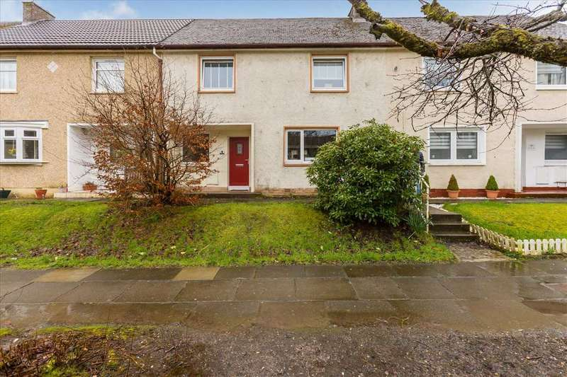3 Bedrooms Terraced House for sale in Hill View, Murray, EAST KILBRIDE