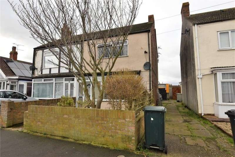 3 Bedrooms Property for sale in St. Andrews Road, Mablethorpe, Lincolnshire, LN12 1JA