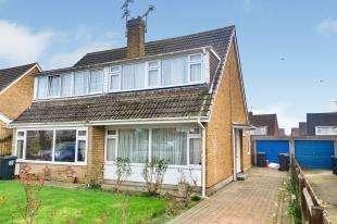 3 Bedrooms Semi Detached House for sale in Weavers Way, Ashford, Kent, .