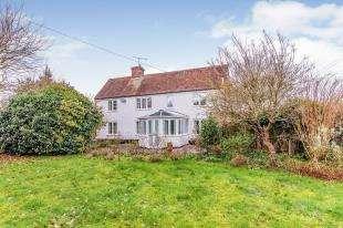 3 Bedrooms Detached House for sale in Talbot Road, Hawkhurst, Cranbrook, Kent