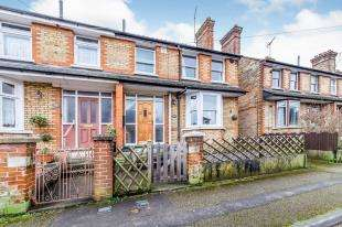 3 Bedrooms End Of Terrace House for sale in Beaconsfield Road, Maidstone, Kent