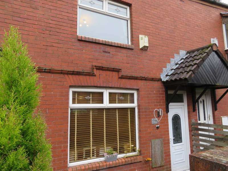 2 Bedrooms Town House for sale in Bramble Avenue, Watersheddings