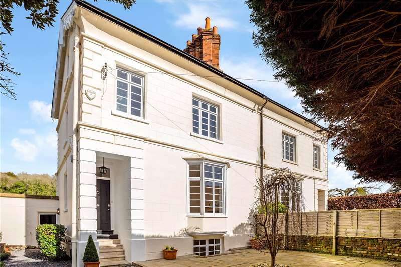 4 Bedrooms House for sale in Fairmile, Henley-on-Thames, Oxfordshire, RG9