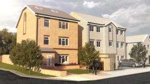 2 Bedrooms Flat for sale in Kangley Bridge Road, 39 Kangley Bridge Road, Sydenham, London
