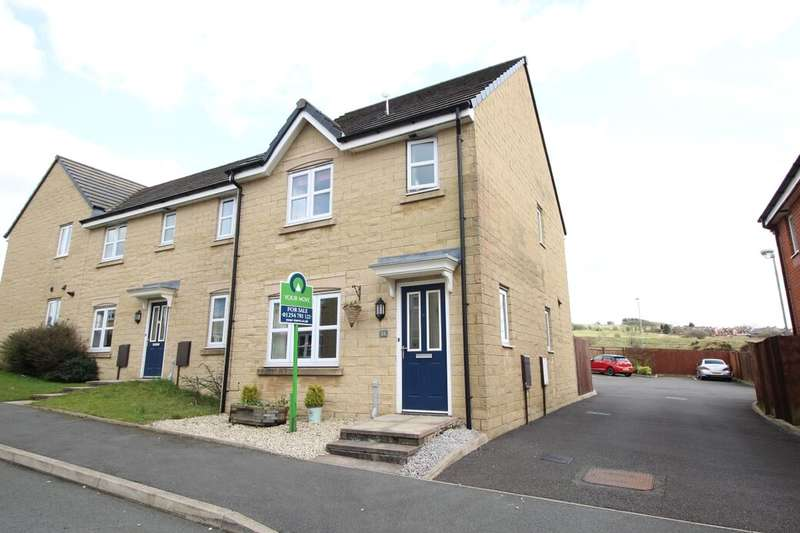 3 Bedrooms Property for sale in Corden Avenue, Darwen, BB3
