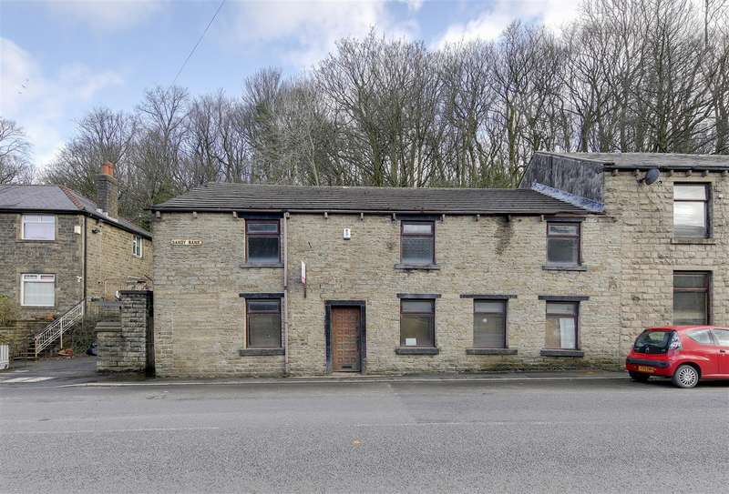 Semi Detached House for sale in Bacup Road, Waterfoot, Rossendale